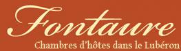Fontaure – Maison d'hôtes à Bonnieux dans le Luberon